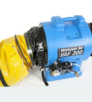 Intrinsically Safe Air Blower